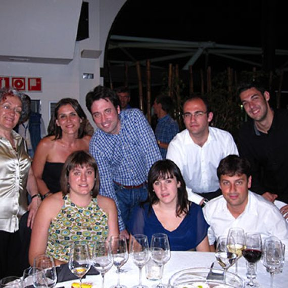 GEQO Castellón 2012