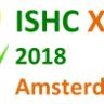 Zoraida at ISHC (Amsterdam) & ECIRM (Barcelona) 2018